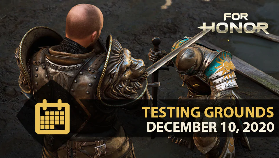 TESTING GROUNDS: HERO IMPROVEMENTS OVERVIEW