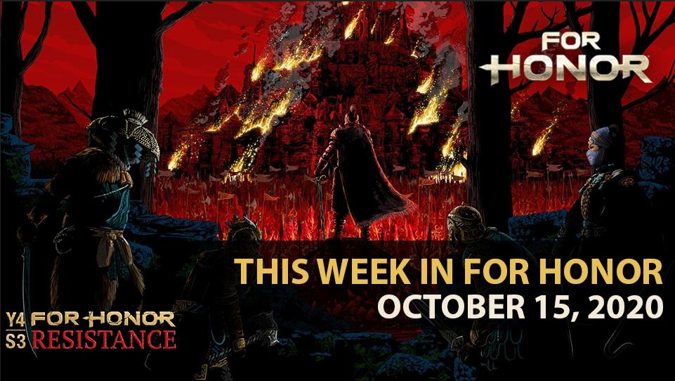 WARRIOR'S DEN RECAP - OCTOBER 15
