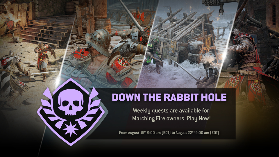 Steam Community :: For Honor