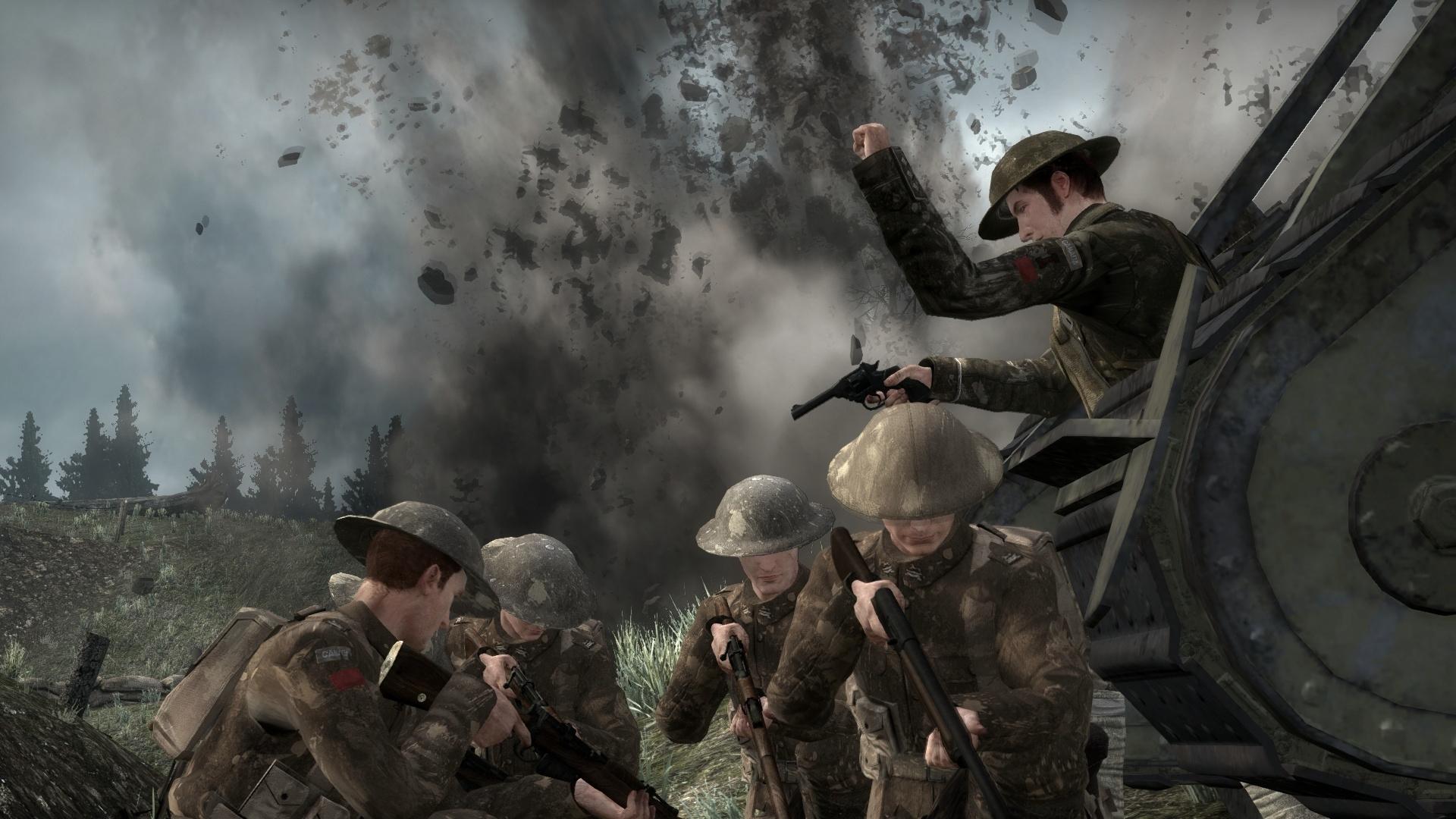 Steam Community :: Day of Infamy