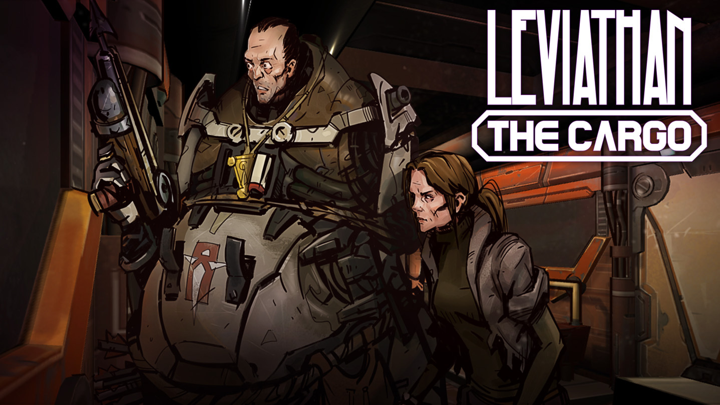 Jul 10, 2016 Play The Cargo Right Now Leviathan: the Cargo