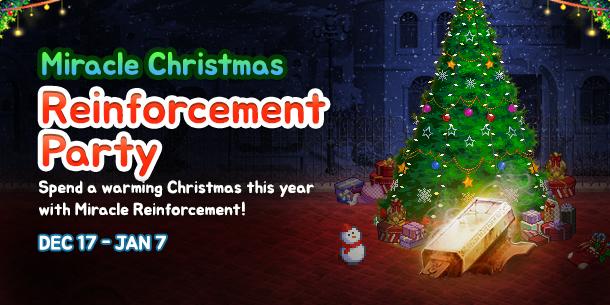 Dfo Christmas 2020 Dungeon Fighter Online   Scheduled Maintenance DEC 17, 2019