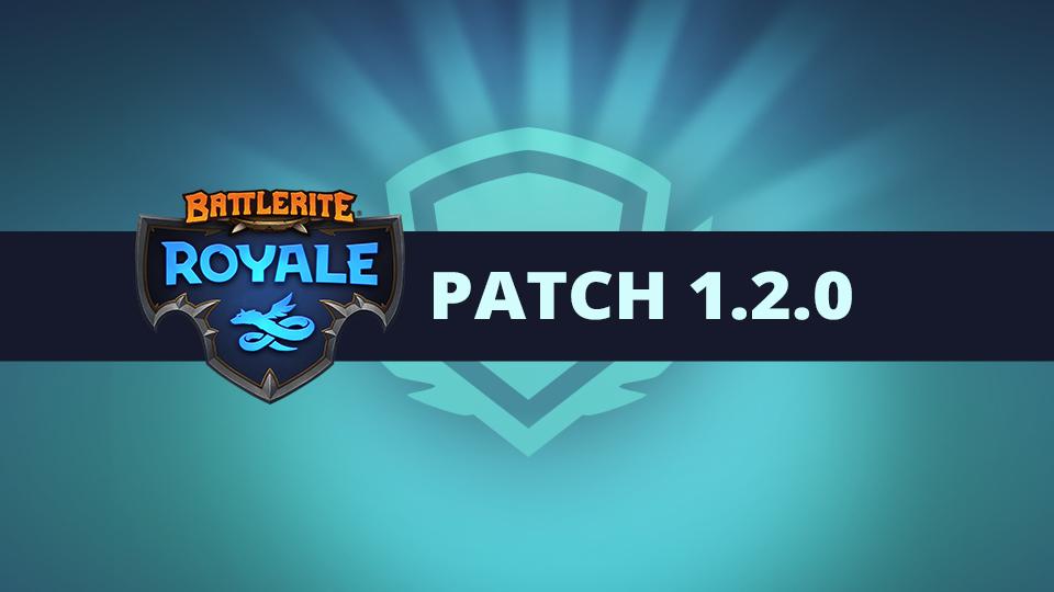 Steam Community :: Battlerite Royale