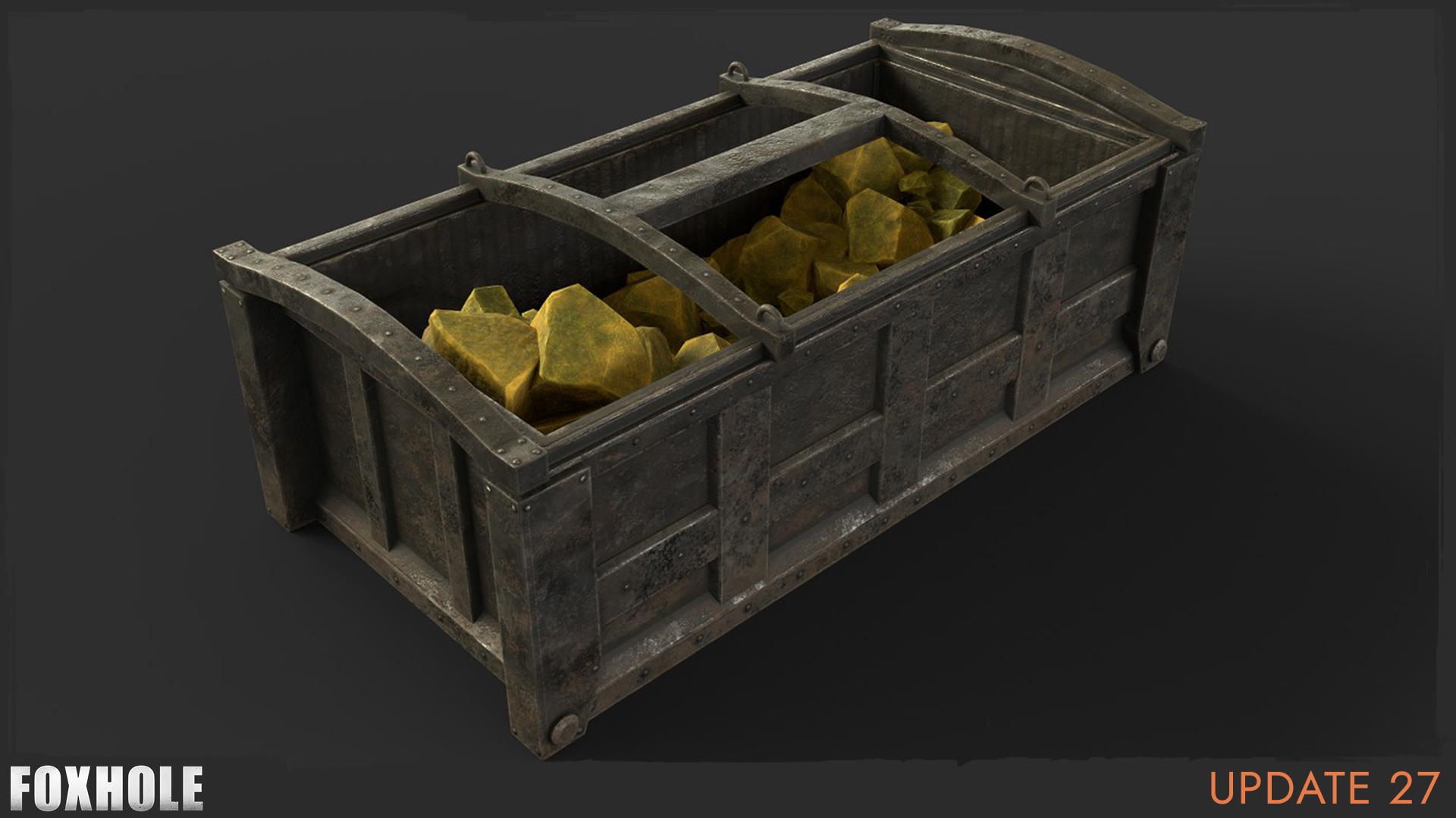Comunità di Steam :: Foxhole