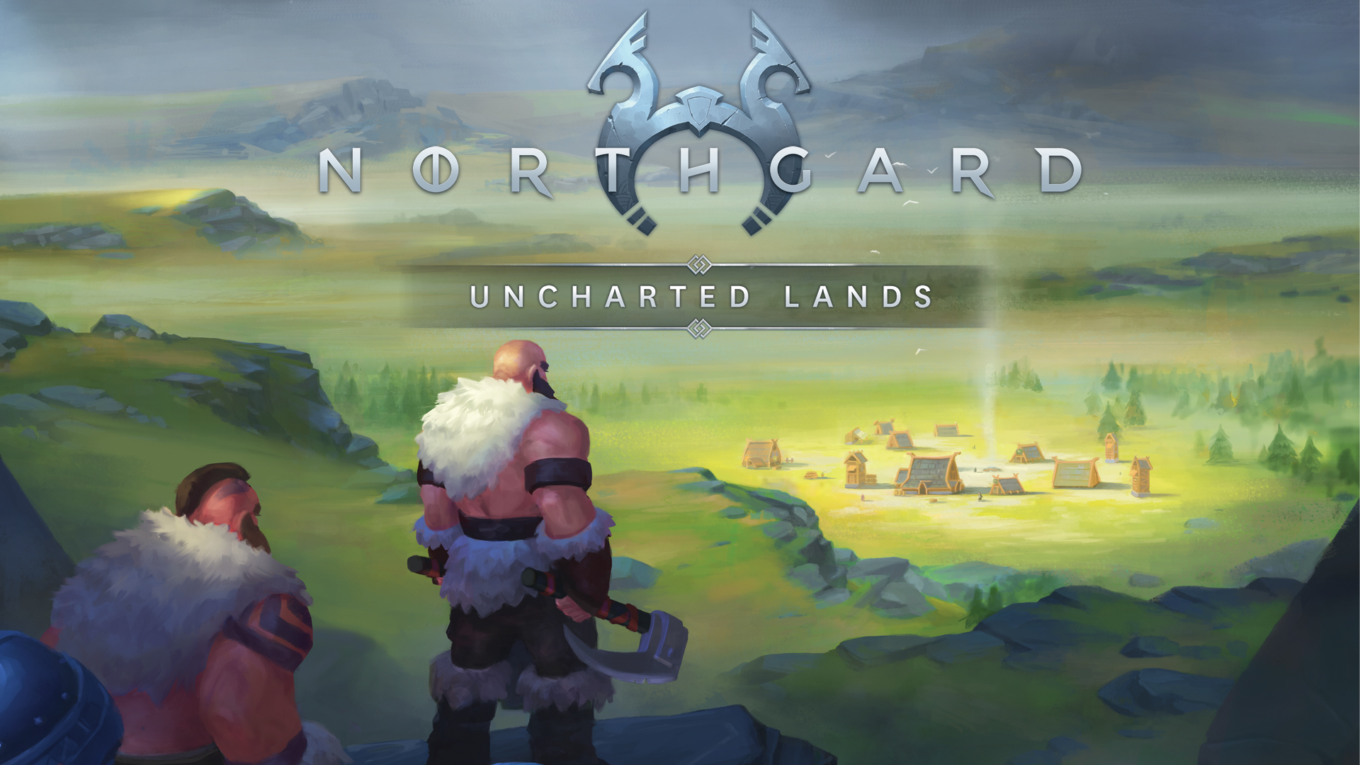 Northgard :: Group Announcements