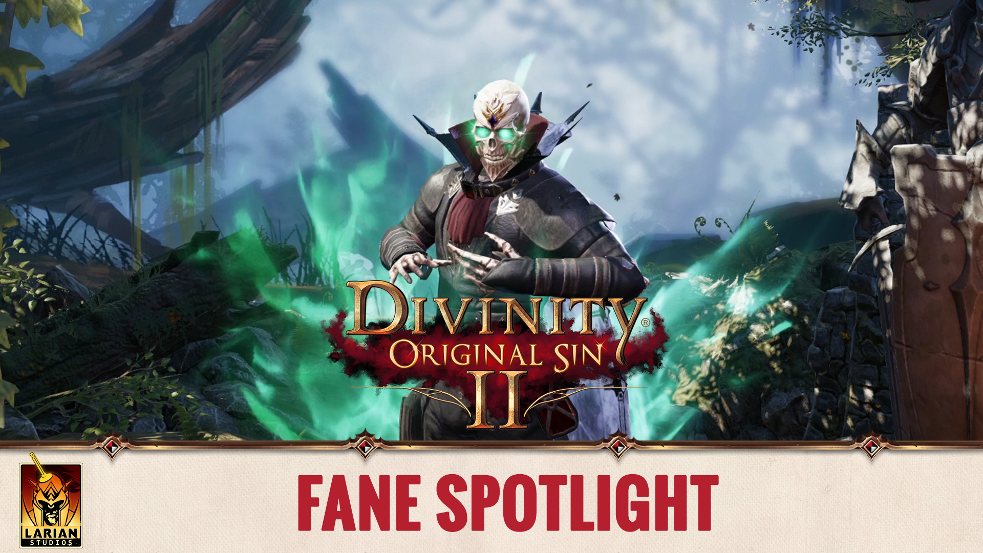 Steam Divinity Original Sin 2 Be Fane The Mysterious