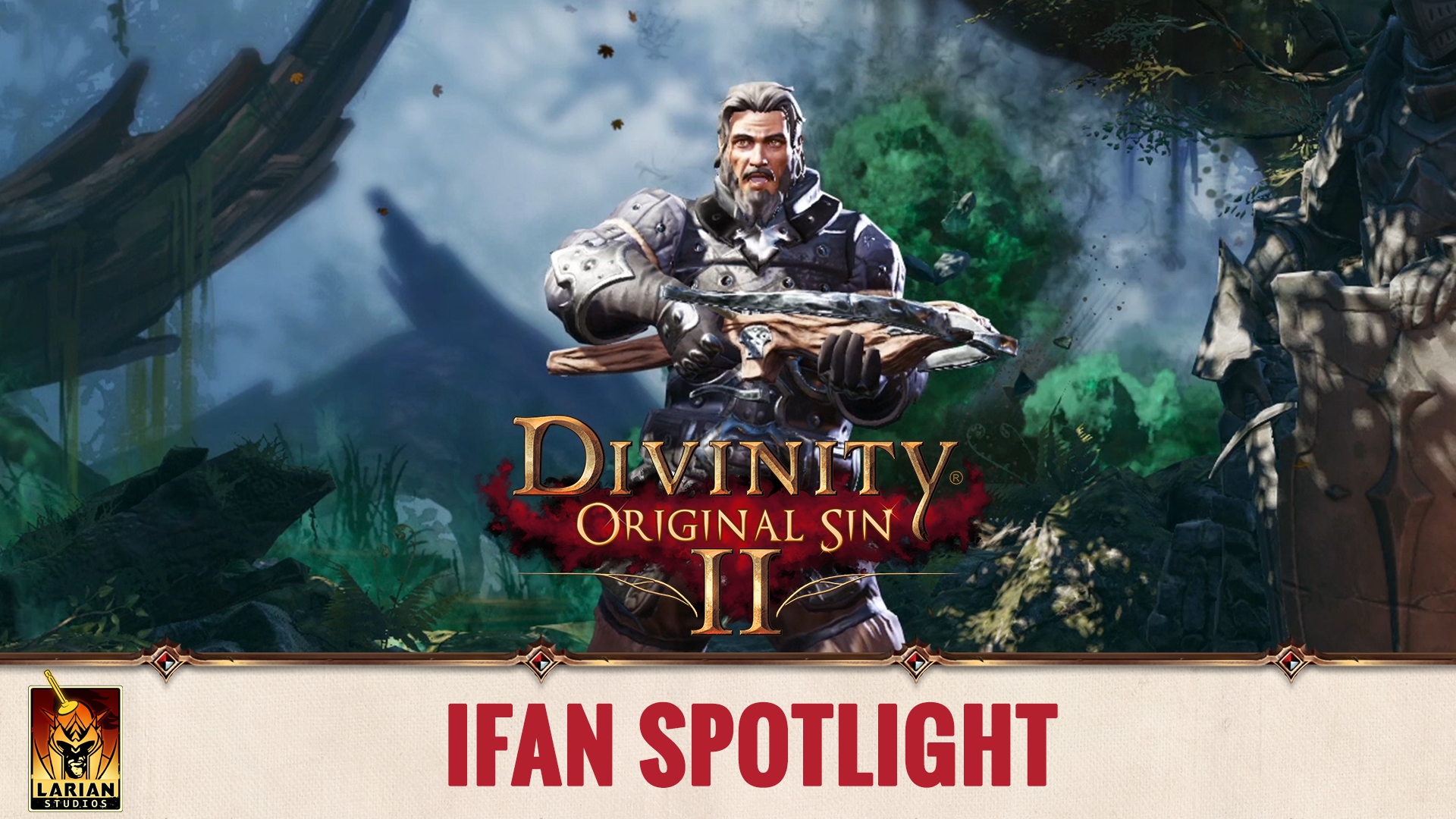 Sep 13, 2017 Divinity: Original Sin 2 might be out tomorrow
