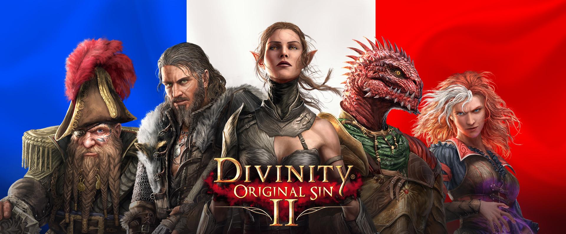 Sep 15, 2017 Divinity: Original Sin 2 beginner's guide Divinity: Original