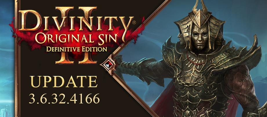 Divinity: Original Sin 2 :: Group Announcements