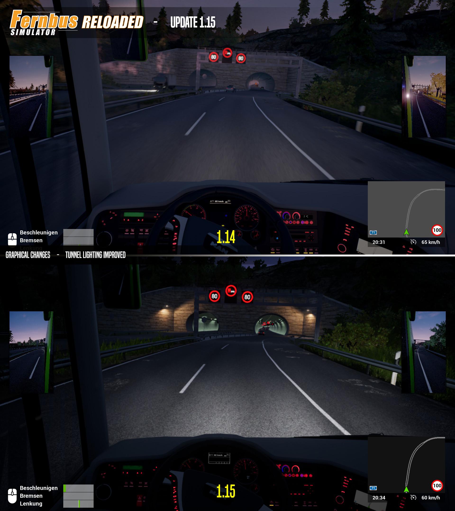 fernbus simulator for pc