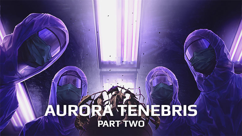 [Stories] Aurora tenebris. Part two
