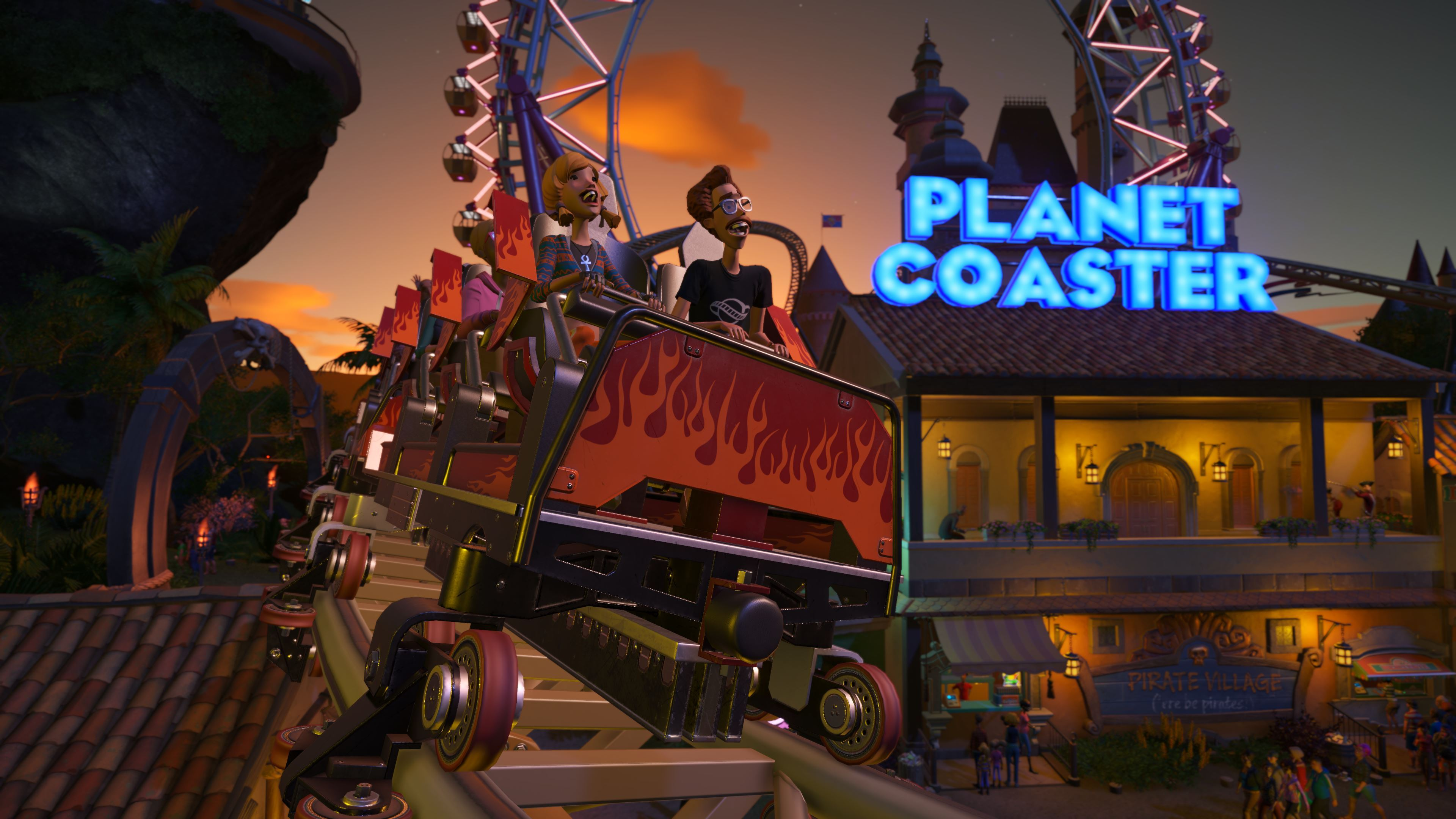 Steam Community Planet Coaster Events