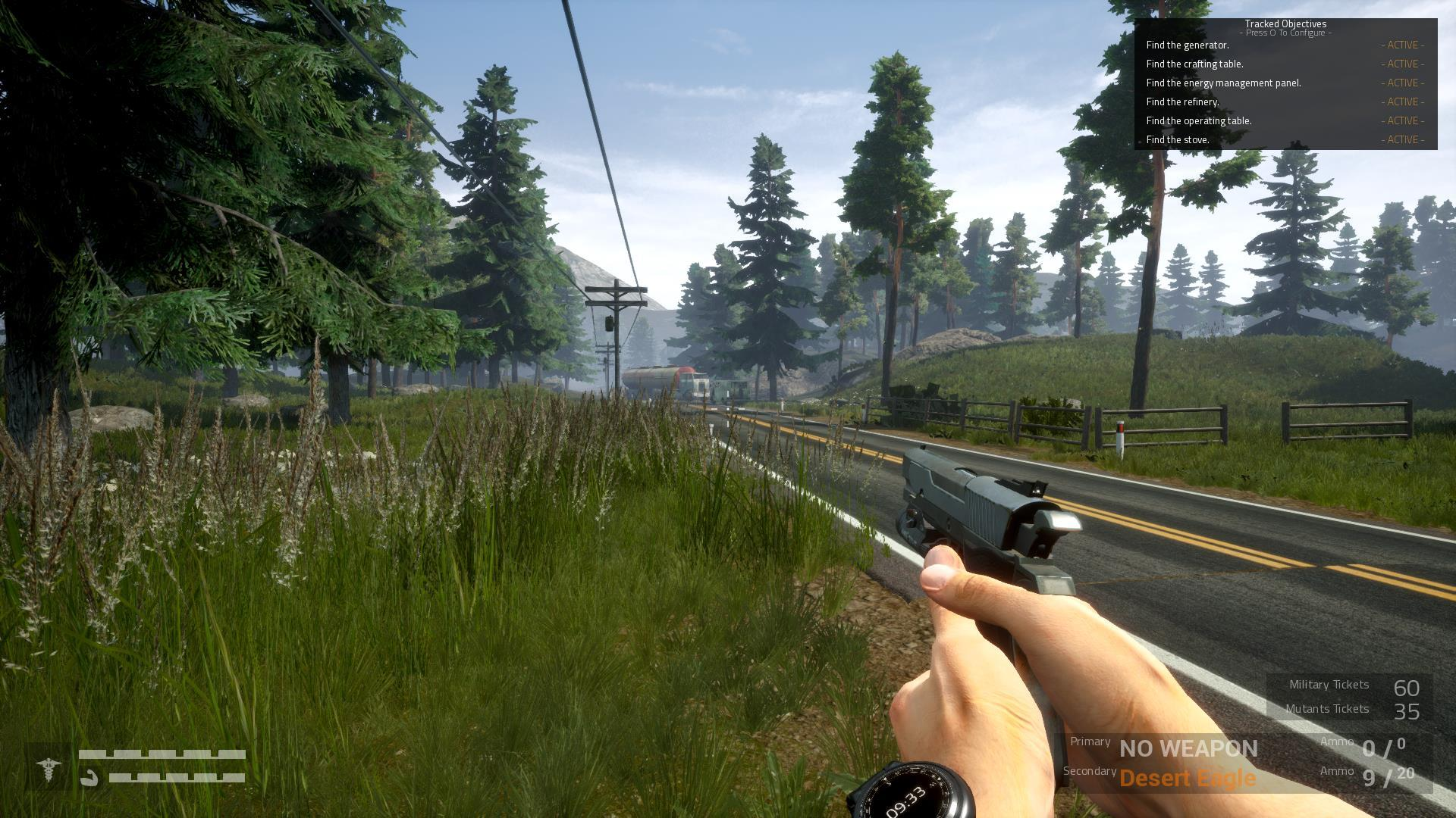 Oct 1, 2017 UPCOMING UPDATE - STILL ALIVE AND KICKIN
