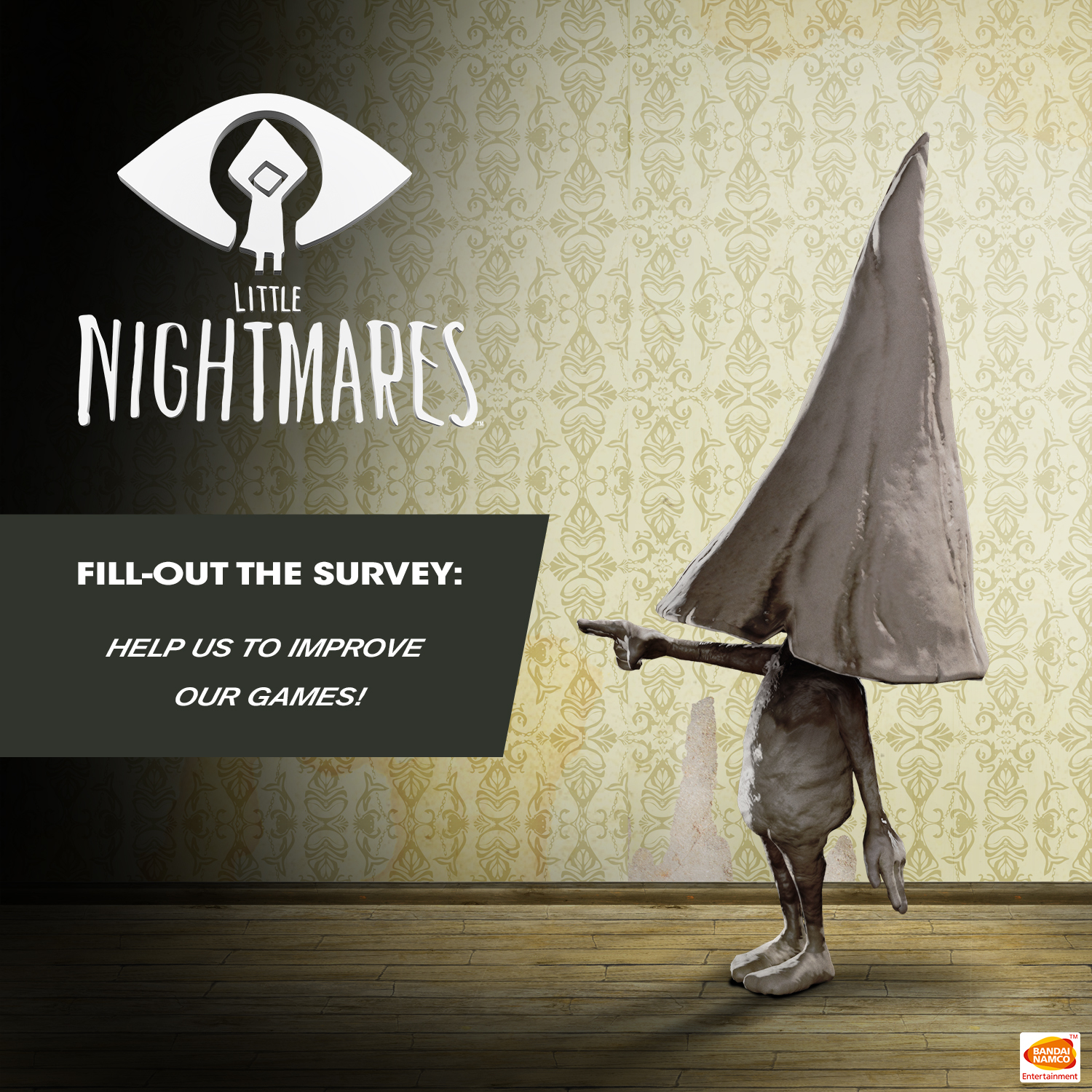 Little Nightmares :: Little Nightmares Survey - Your opinion