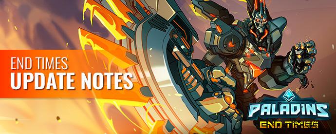 Steam Community :: Paladins :: Events