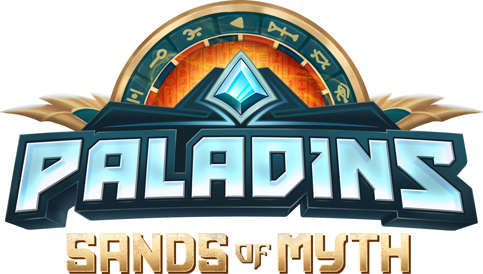 Paladins Sands Of Myth Update Notes Steam News
