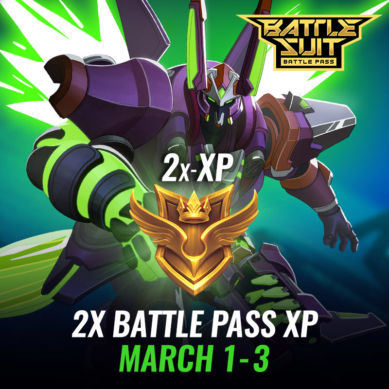 Paladins Mixer Points Switch