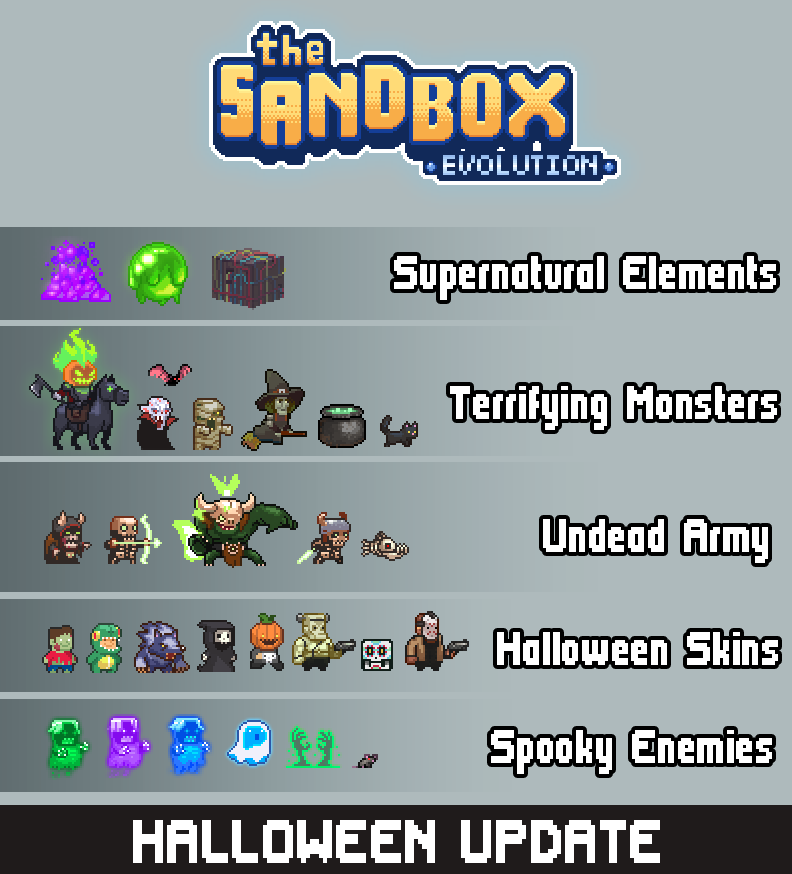 Steam Community :: The Sandbox Evolution