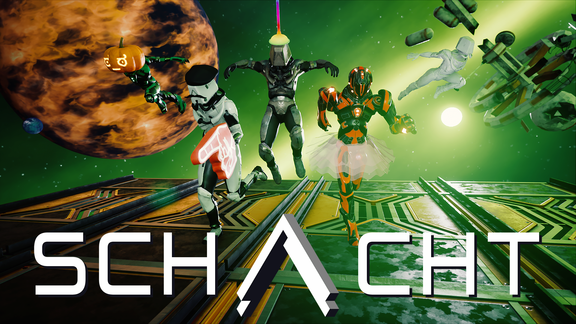 Schacht update for April 30, 2018 · Here you jump! · Steam Database