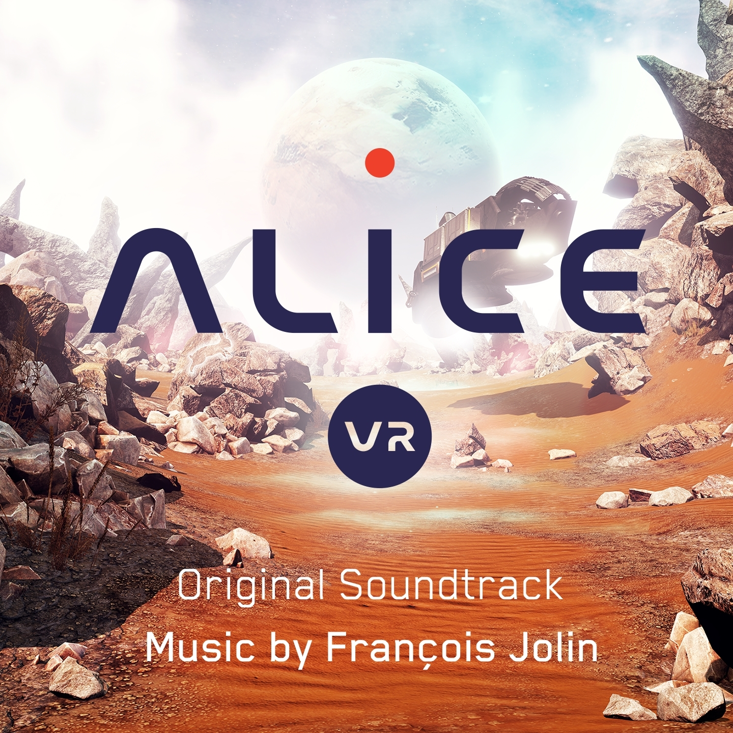 ALICE VR :: ALICE VR AWESOME SOUNDTRACK - LISTEN TO THE PREVIEW