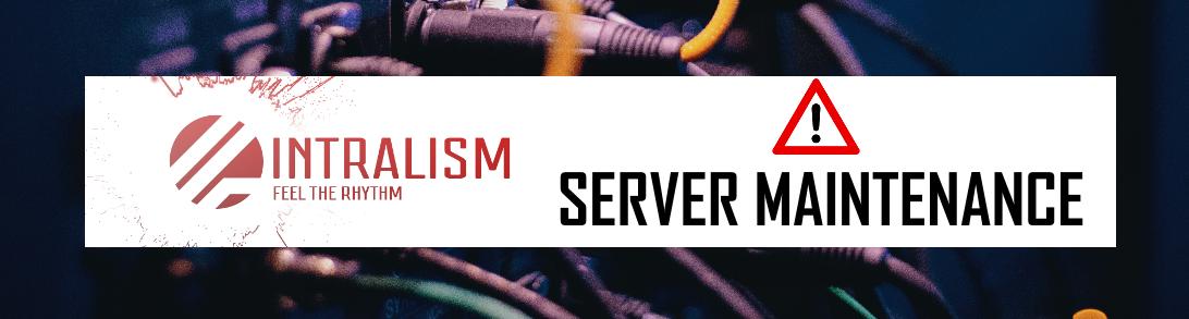 Feb 26 Update 3 6 1: New server + security Intralism - Oxy949 Hi