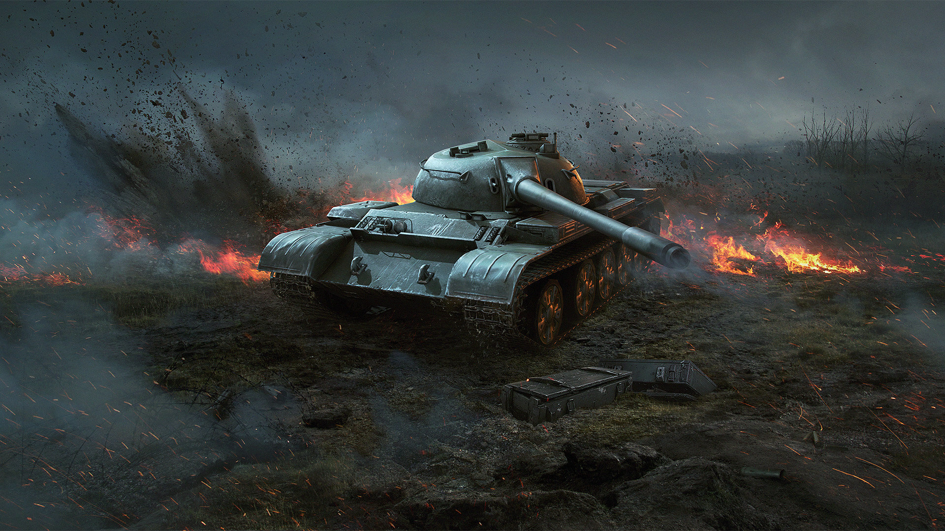 картинки фон на обложку для мира танков