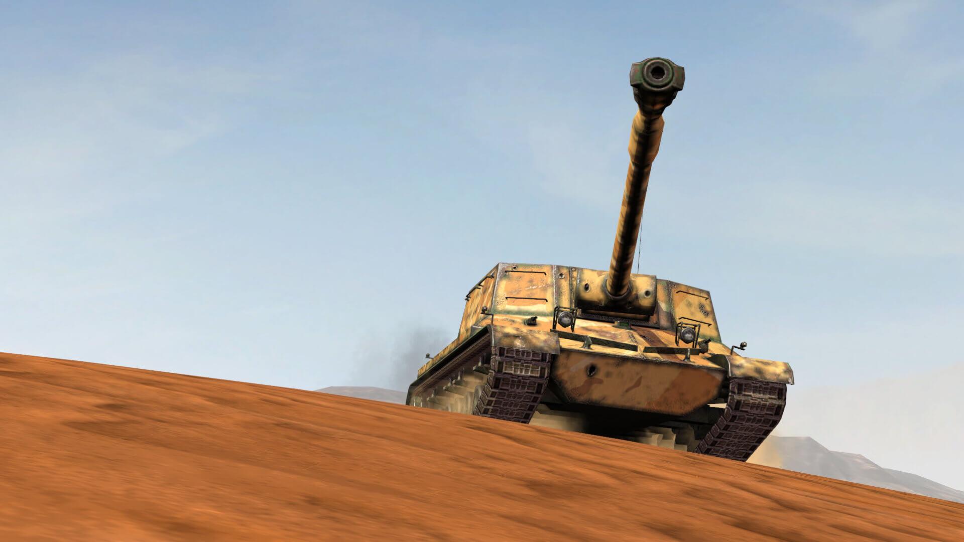 ... medium tank to the slow 1304da9c8c8