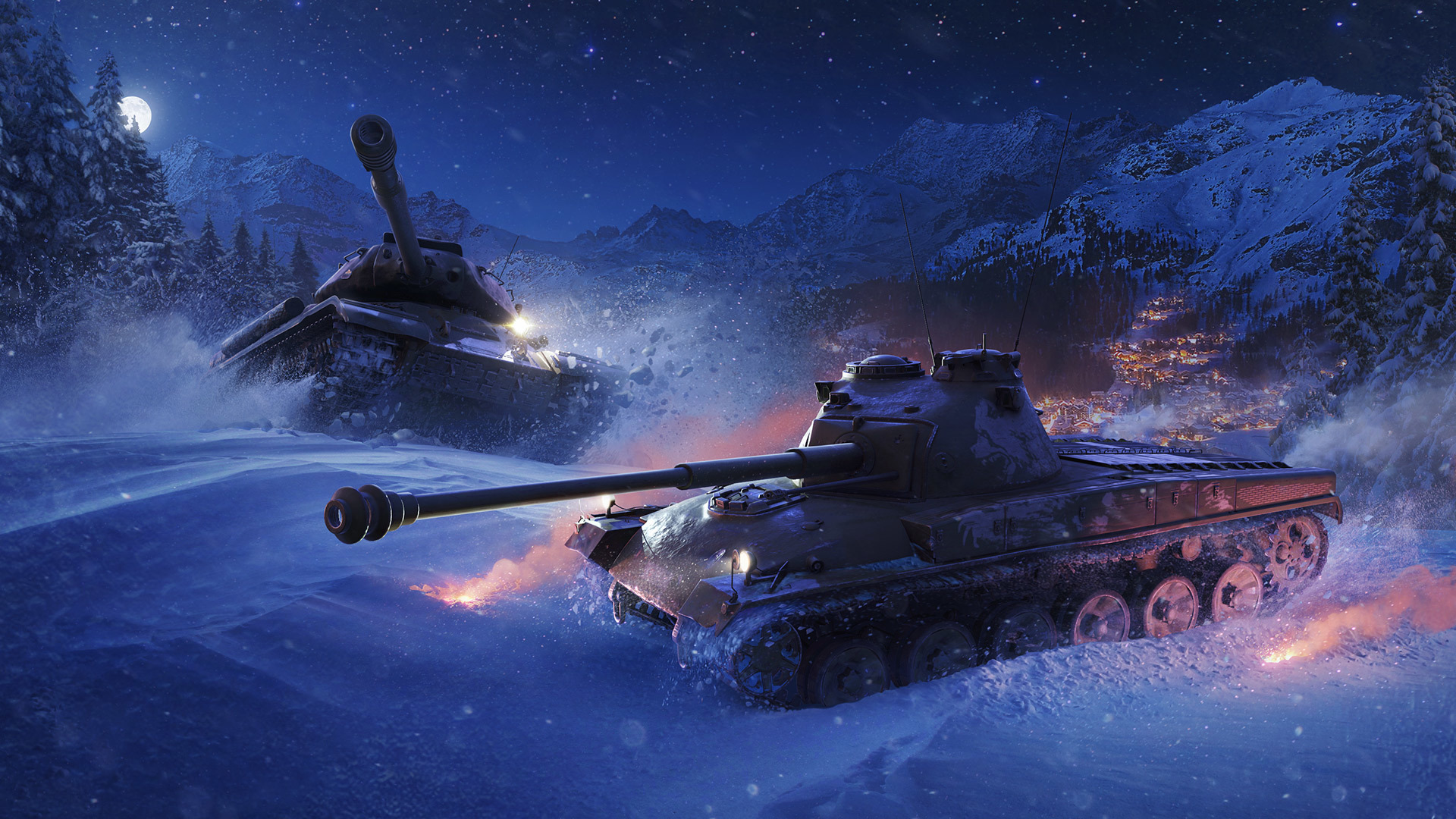 Steam Community :: World of Tanks Blitz :: Events
