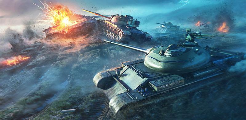 World of Tanks Blitz :: World of Tanks Blitz Available on Steam