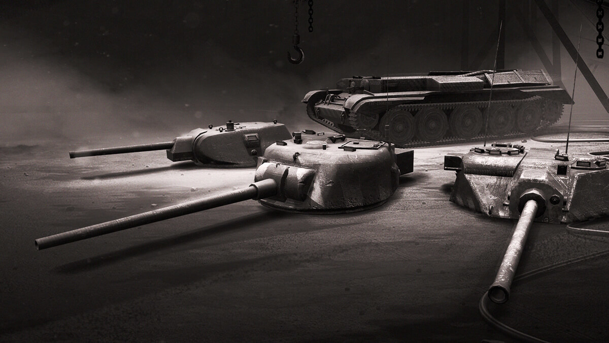 World of Tanks Blitz :: Group Announcements