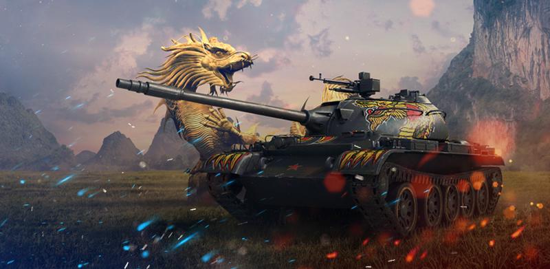 World of Tanks Blitz :: 62 Fast, 62 Furious
