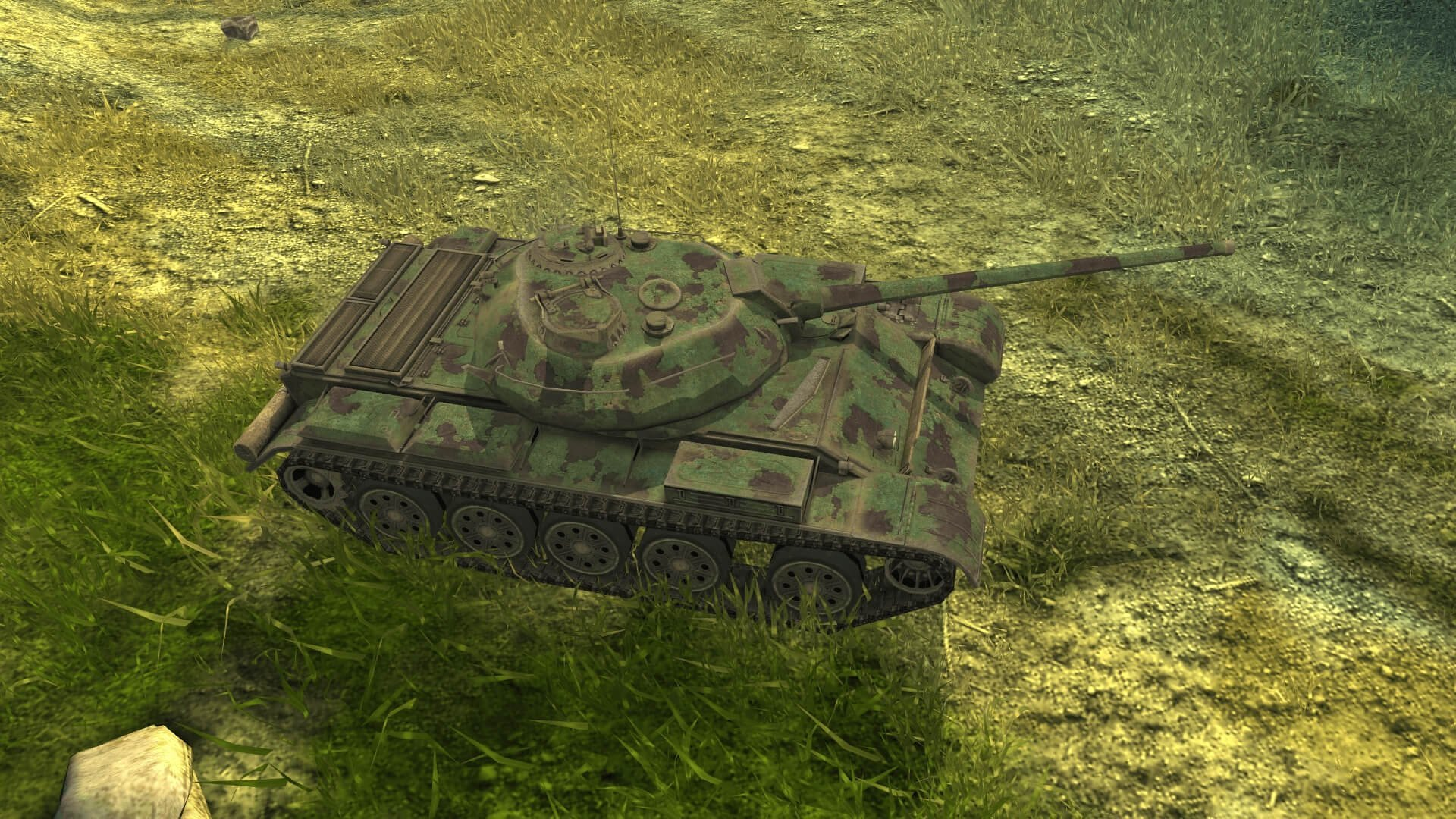 World of Tanks Blitz :: Update 5 0