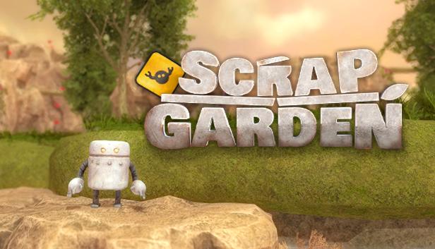 scrap garden original - Scrap Garden