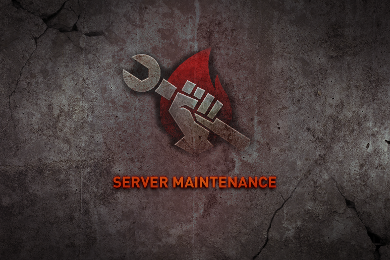 Aug 24, 2017 The server maintenance Hired Ops - John Winters