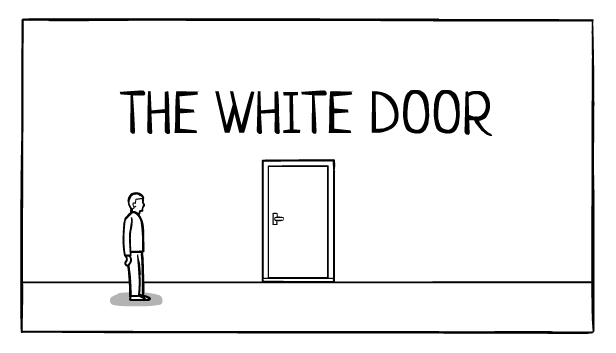 The White Door is out now!