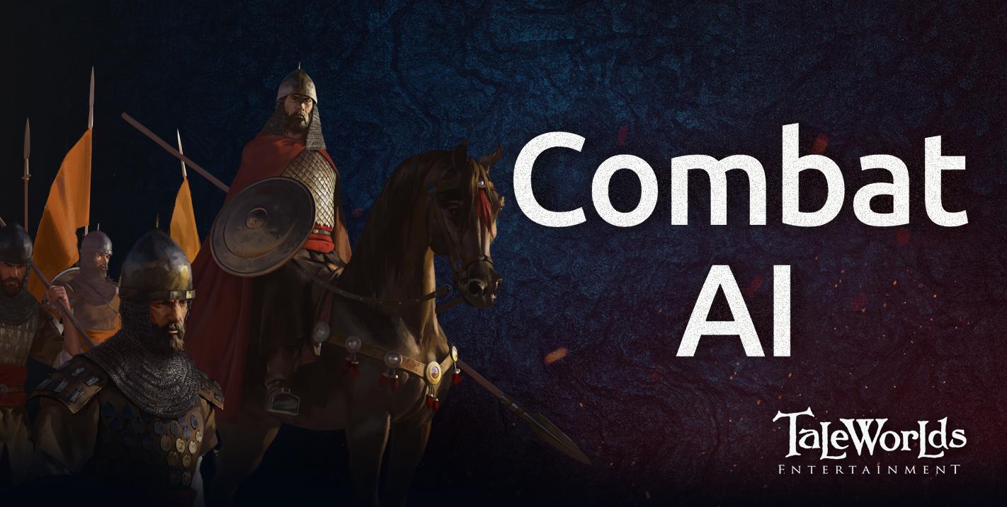 Diario semanal de desarrollo de Bannerlord 61: Combate IA 197f231ecf611c7dc3441b2b90565cdcd04bafd9