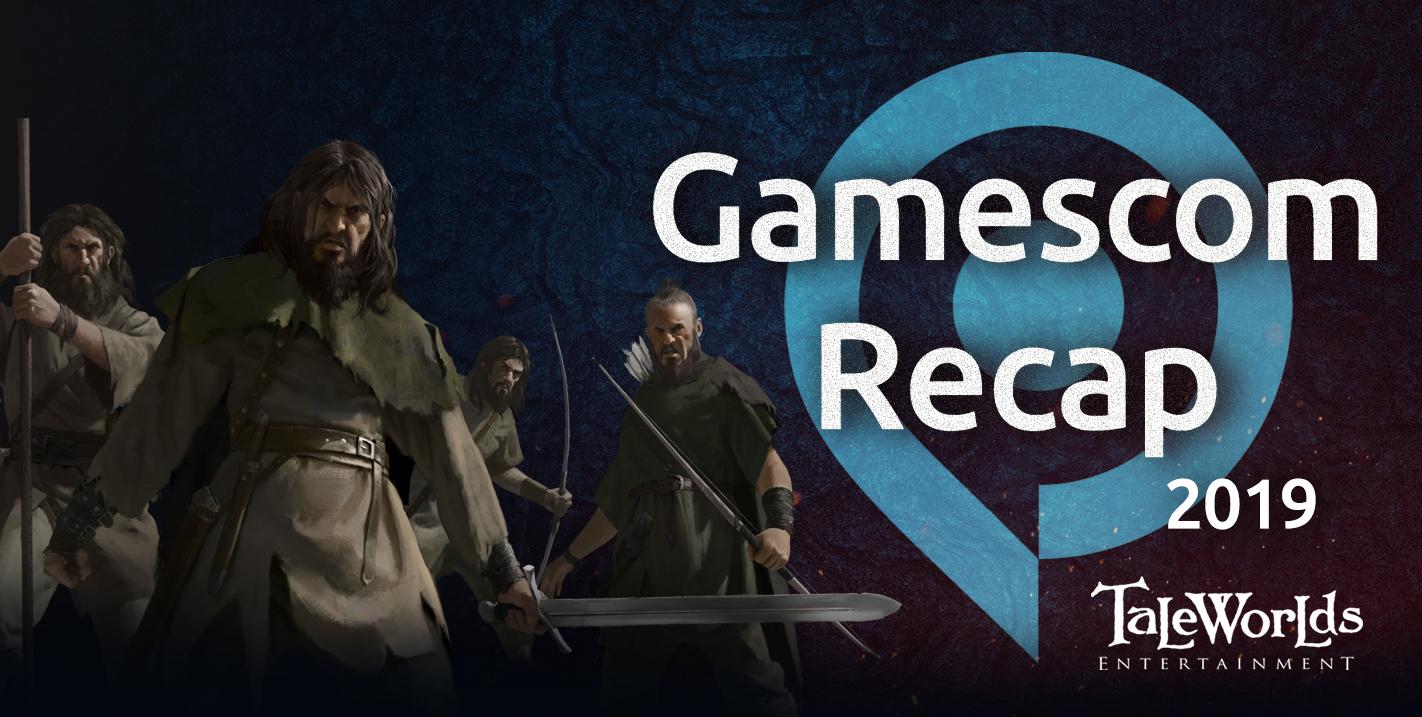 Diario Semanal de desarrollo de Bannerlord 104: Resumen de la Gamescom 2019 51f2e684e21445793ce67bd130daada7a0fdaf2b