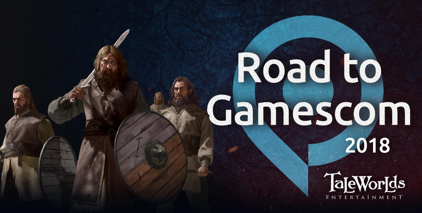 Diario semanal de desarrollo de Bannerlord 51: Camino a la Gamescom (2018) 70b9c999fea322fa3128ad03f1572281da636919