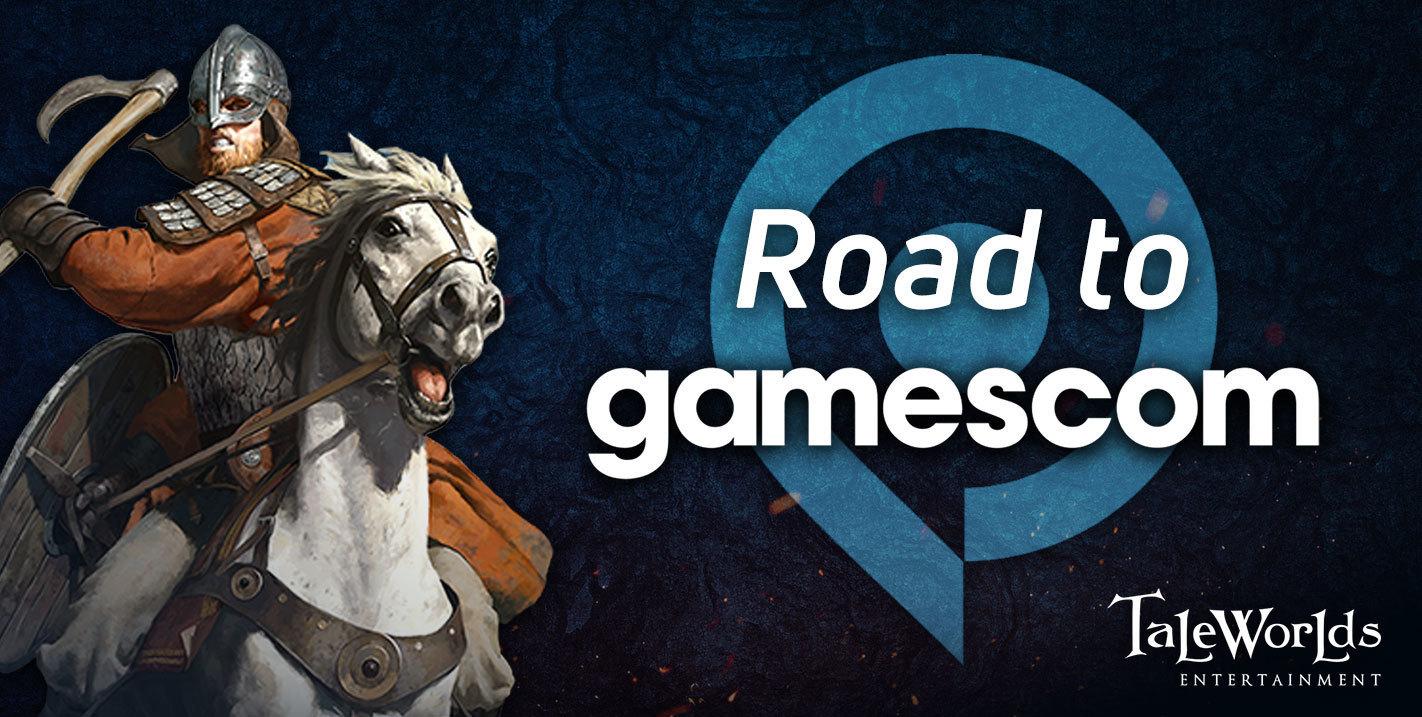 Mount & Blade II: Bannerlord :: Dev Blog 17/08/17
