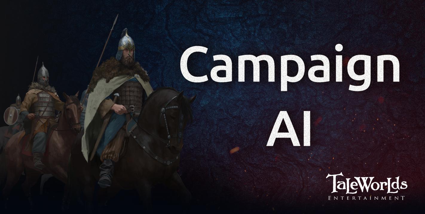 Diario Semanal de desarrollo de Bannerlord 113: IA de la campaña. 87be333e13a4738902175d19196855e3f0530906