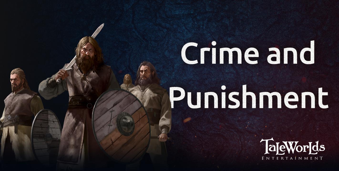 crime & punishment title