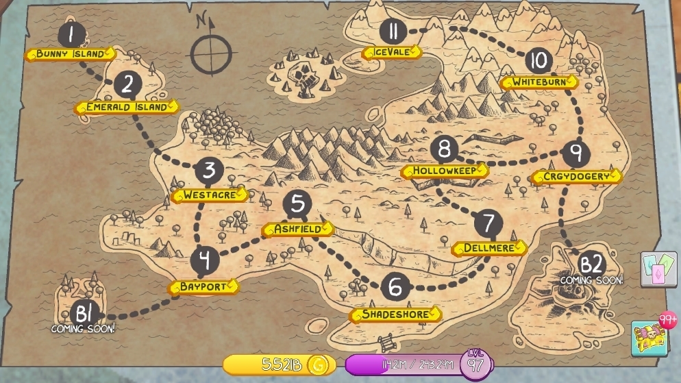Guild quest new world map new balance new new gumiabroncs Image collections