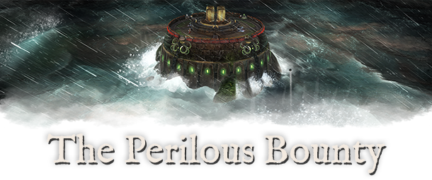 Крупное обновление для Abandon Ship #2: Рисковая награда