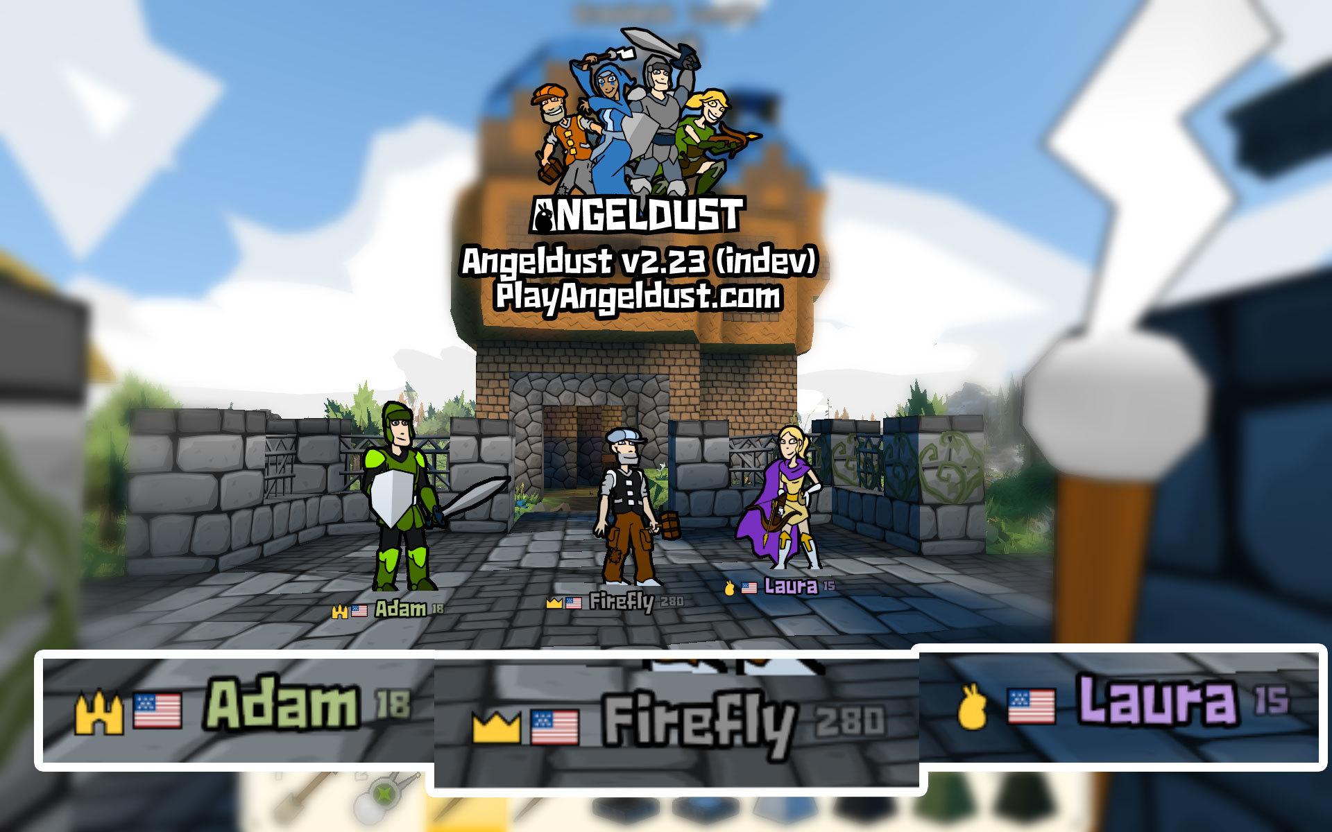 Steam Community :: Angeldust
