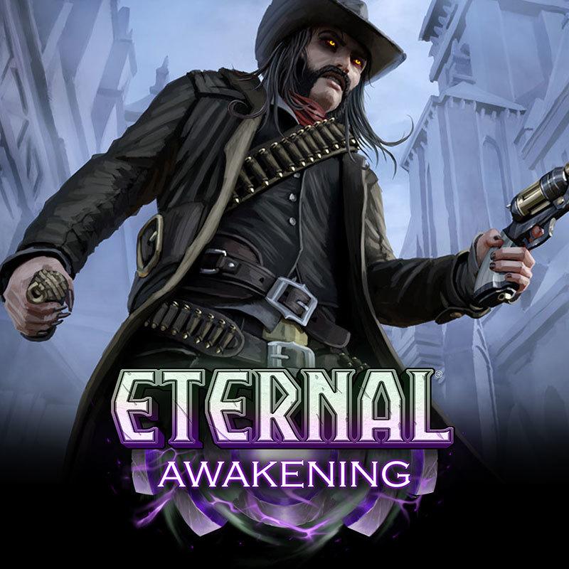 New Campaign: Awakening