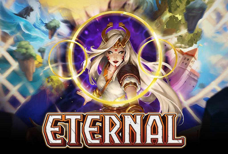 Eternal Celebration