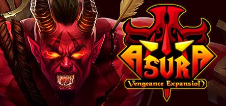 Asura Vengeance Expansion Asura Veng Patch 28930 Vengeance