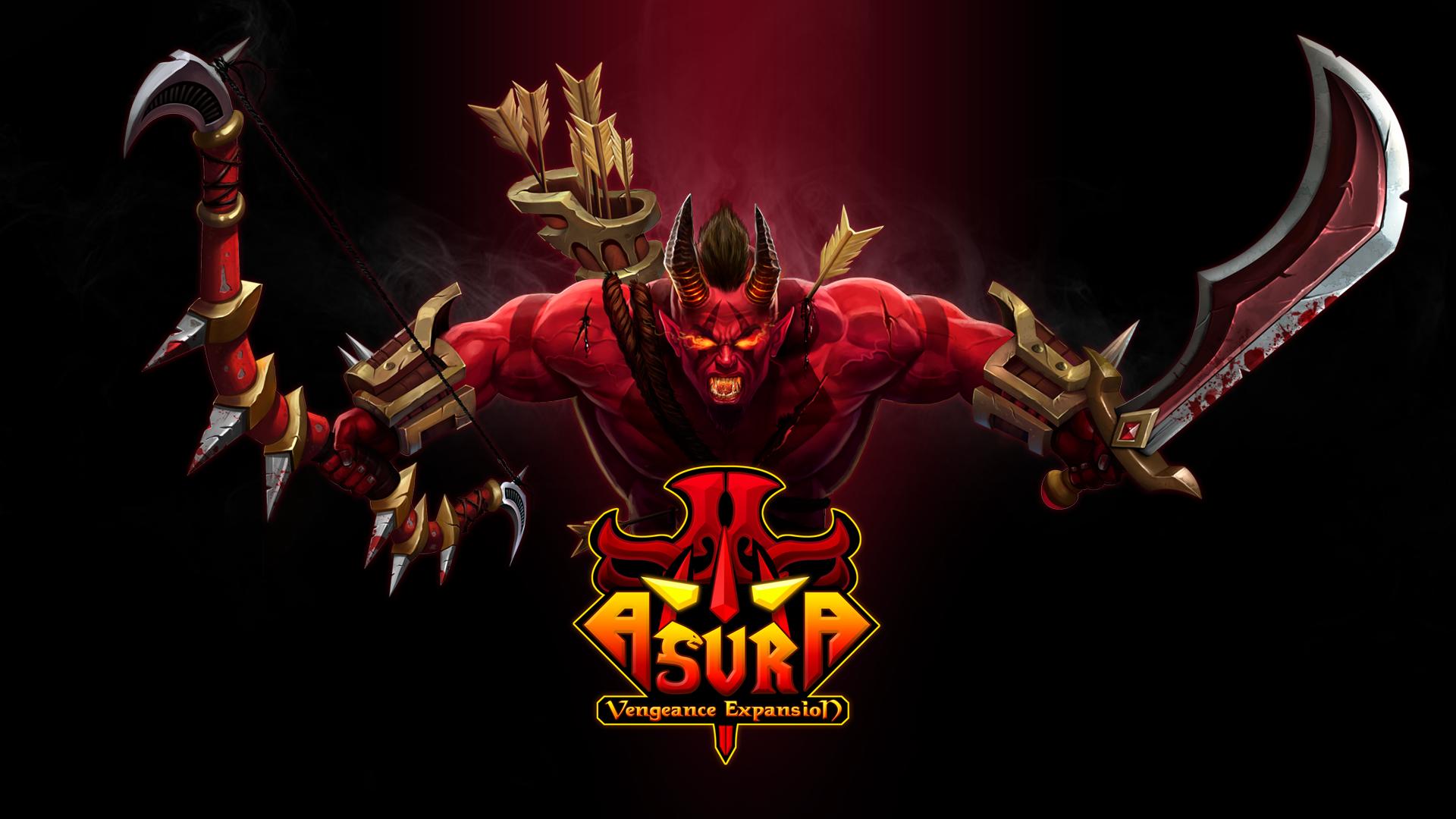 Save 15% on Asura: Vengeance Expansion on Steam