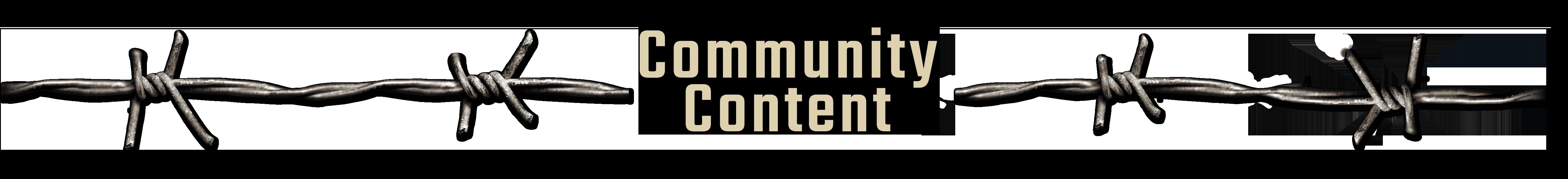 SCUM - Community showcase and Q&A