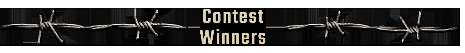 SCUM Video Contest Winners | Tournament VOD